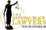 The National Black Lawyers Top 40 under 40